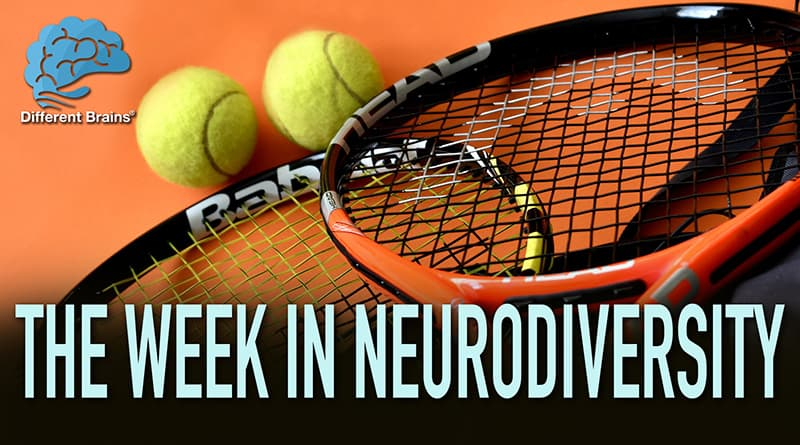 How Two Tennis Players With Autism Found Love