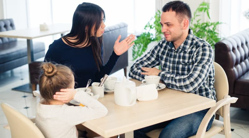 How Parents Can Help Their Children With Misophonia