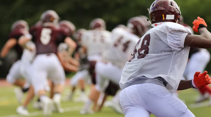 University Officials Take A Stand Against Concussions In Football