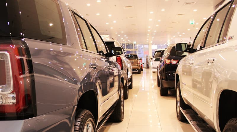 Buying A Car On The Autism Spectrum