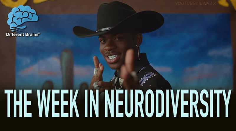 """Did Hit Song """"Old Town Road"""" Help A Nonverbal Boy With Autism Speak?"""
