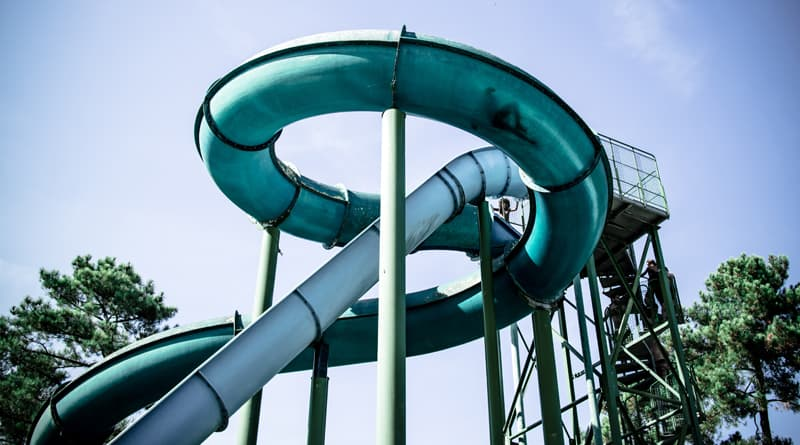 World's First 'Ultra-accessible' Water Park For All Ages And Abilities