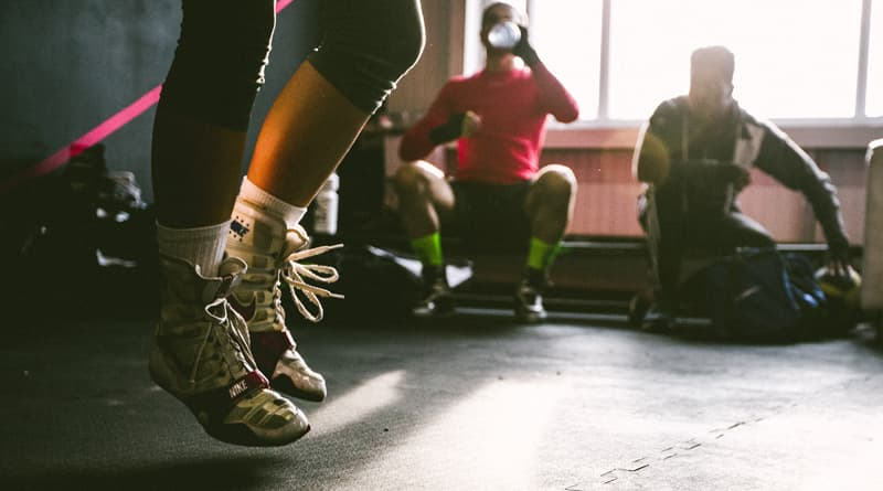 New Study Confirms Exercise Eases Anxiety, Anger, & Depression Squoosh