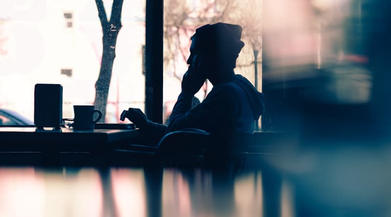 """Mental Health & Relationships: Why """"Ghosting"""" Happens"""