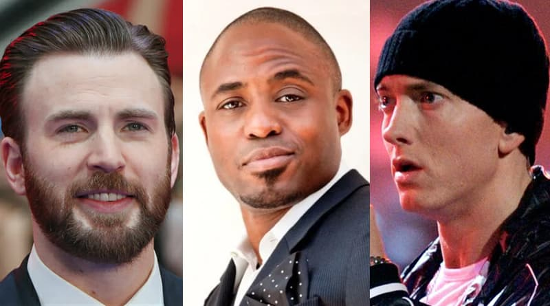 Six Celebrities That Have Openly Shared Their Experience With Depression Squoosh