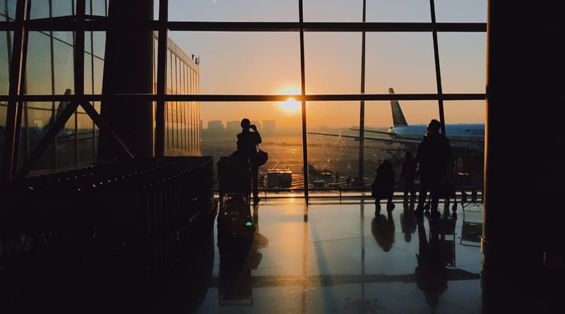 The Growing Movement For Sensory-Accommodating Airports