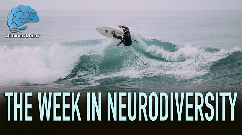 Surfers Help Man With Alzheimer's Ride The Waves