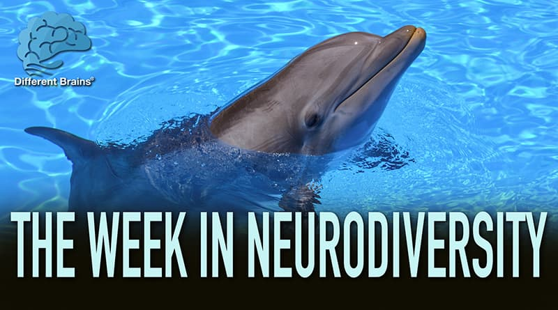 How Dolphin Therapy Is Helping Kids With Special Needs