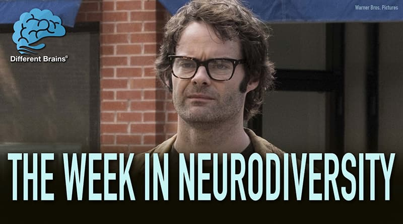 Cover Image - It Star Bill Hader On Anxiety