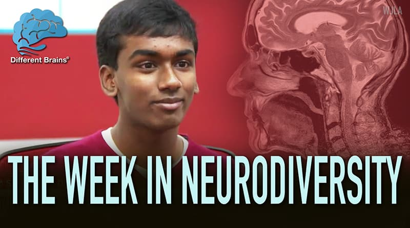 High School Student Creates Early Detection Tool For Parkinson's