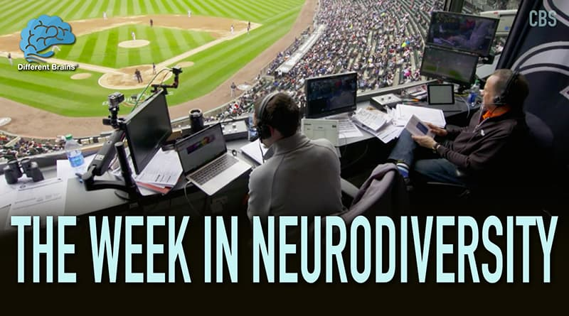Cover Image - Chicago White Sox Announcer On Life With Cerebral Palsy