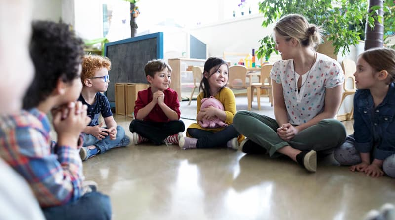 Using Neurodiversity To Build Learning Communities With Social & Emotional Strength