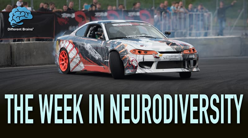 Cover Image - Vets Fight PTSD At The Race Track