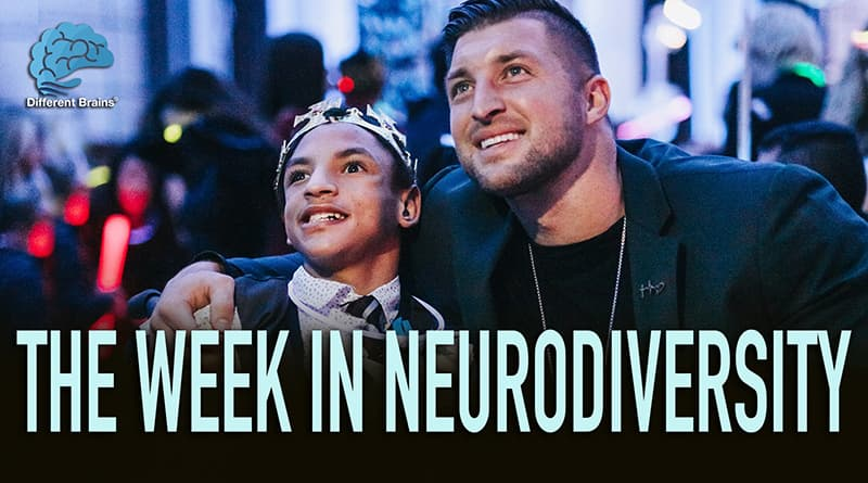 "Cover Image - Tim Tebow Creates ""A Night To Shine"" For Teens With Special Needs"