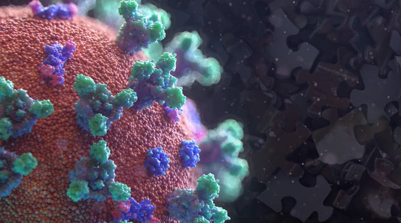 Cover Image - Autism And The Coronavirus