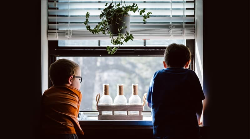 Cover Image - Recognizing Sibling Bullying And Abuse