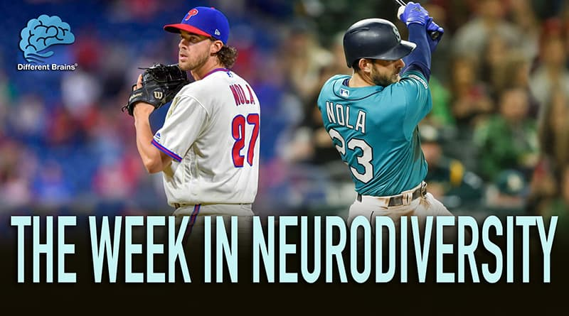 Cover Image - MLB's Nola Brothers Raise ALS Awareness