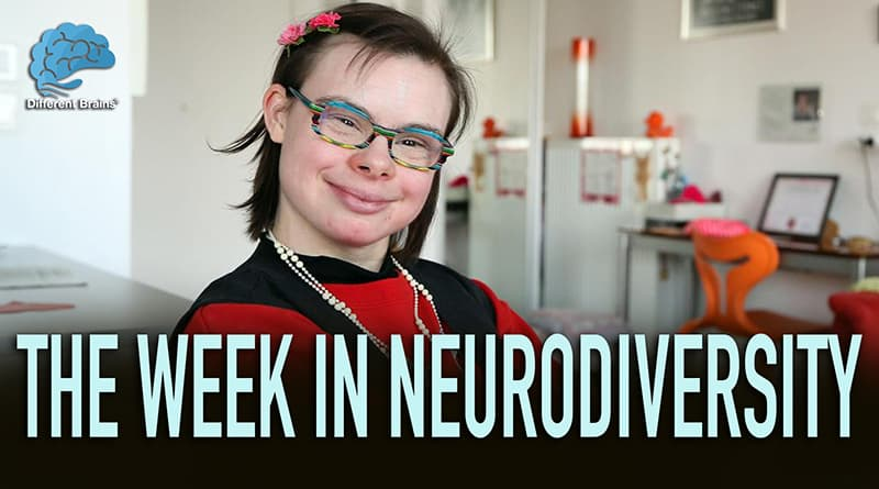 Meet France's First Politician With Down Syndrome