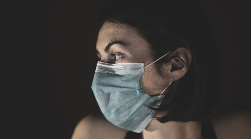 Cover Image - Therapists Give Tips For Dealing With Coronavirus Anxiety