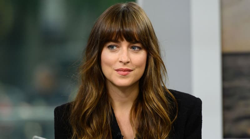 How Dakota Johnson Is Changing The Way People Look At Depression