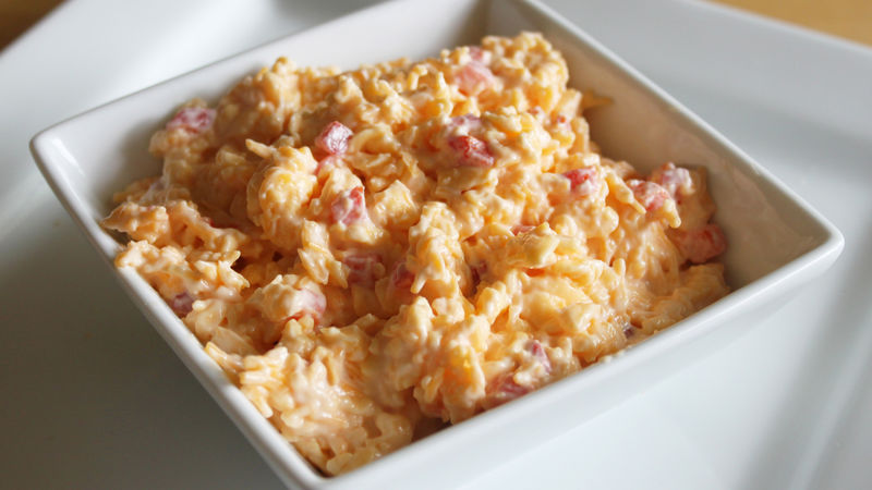 Pimento Cheese Spread Recipe from the Family!