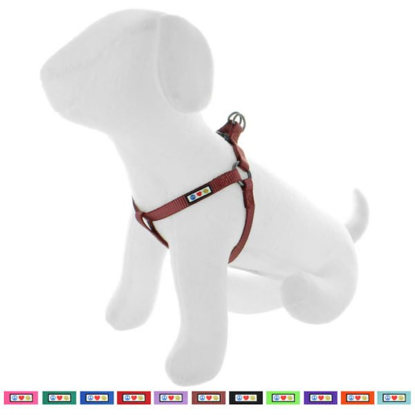 Pawtitas Basic harness dog harness17