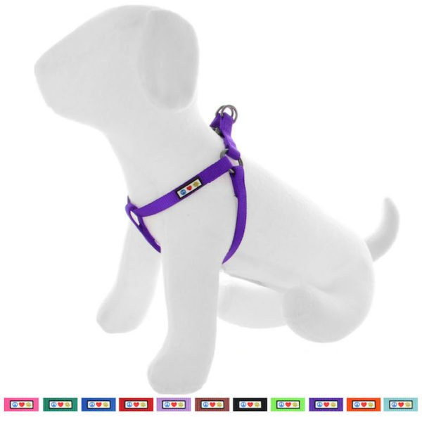 Pawtitas Basic harness dog harness37