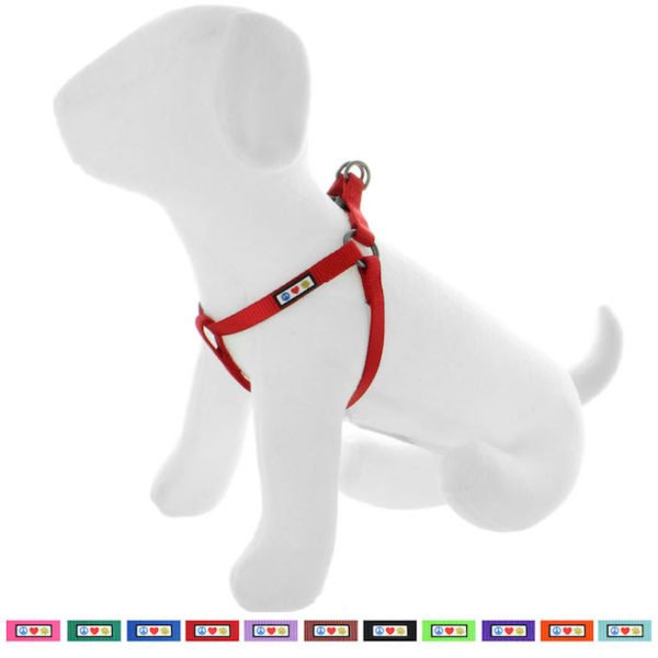 Pawtitas Basic harness dog harness41