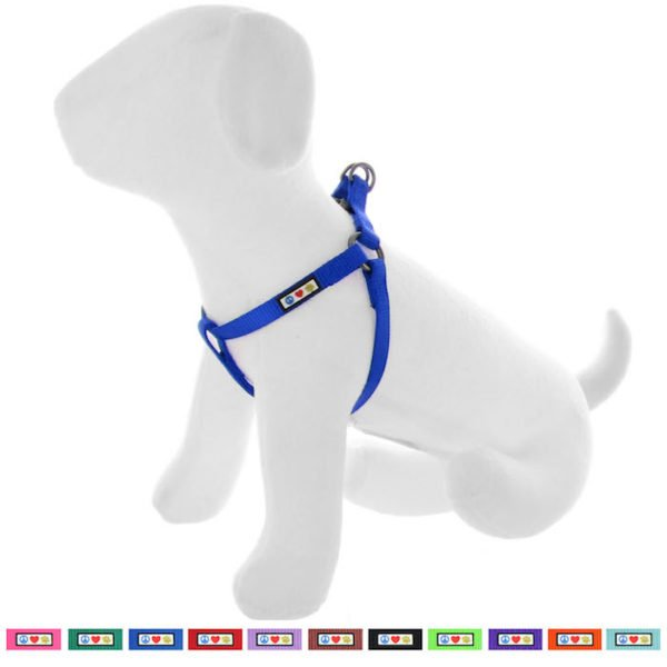 Pawtitas Basic harness dog harness9