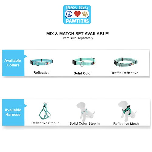 Mix and Match Leash