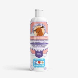 Itch Soother Shampoo