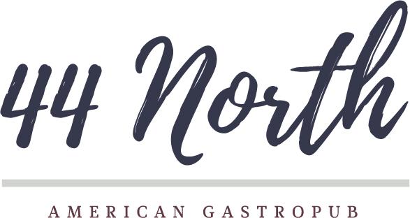 44 North Logo Color