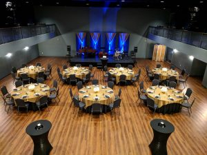 event places in Peoria AZ