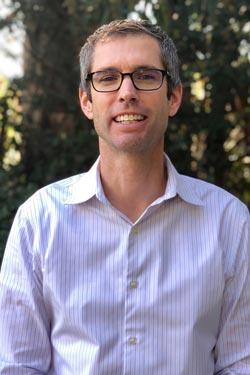 Justin Schmidt - Central Coast Chest Consultants