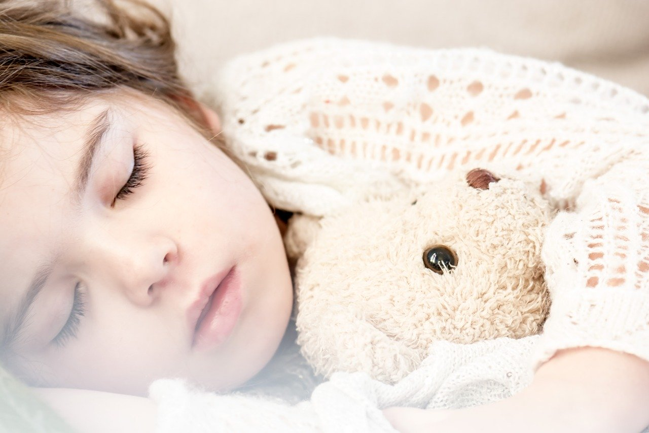 DIPG sleep issues
