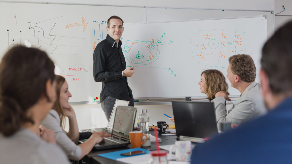 Adopting an Agile Mindset - Treat everything as a learning opportunity