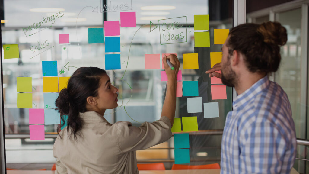 Adopting an Agile Mindset - Prioritize delivery of customer value