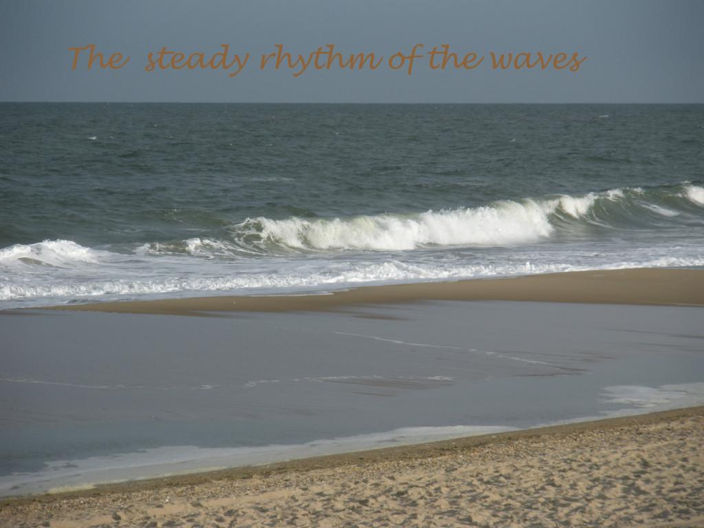 Rhythm of the Waves