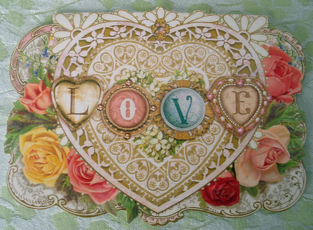 The Best Valentine