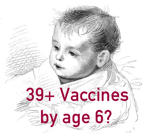 Speaking Up About Vaccine Safety