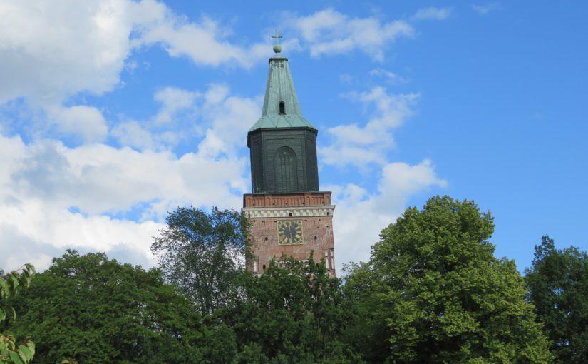 The Church in Turku