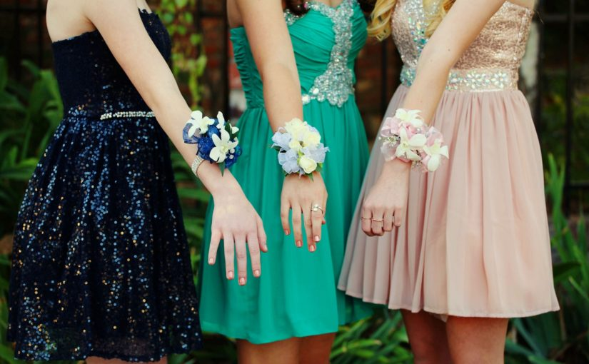 High School Homecoming: Guidance for Our Daughters