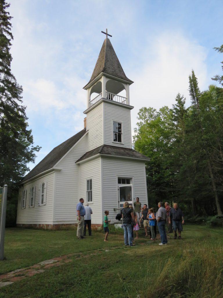 Finnish Lutheran Church
