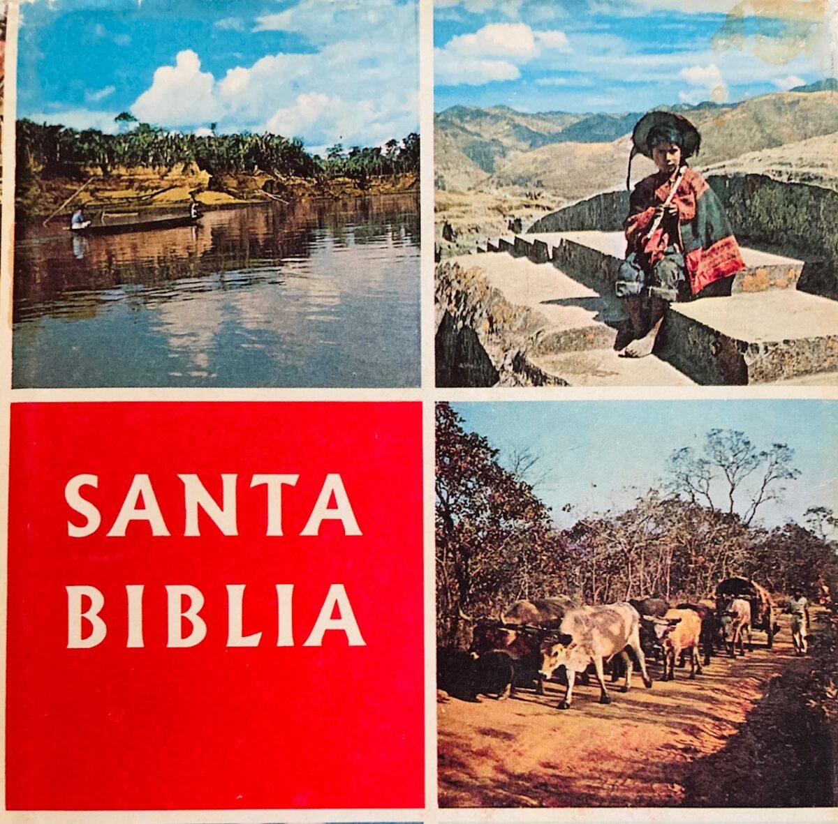 The Gospel in Guatemala