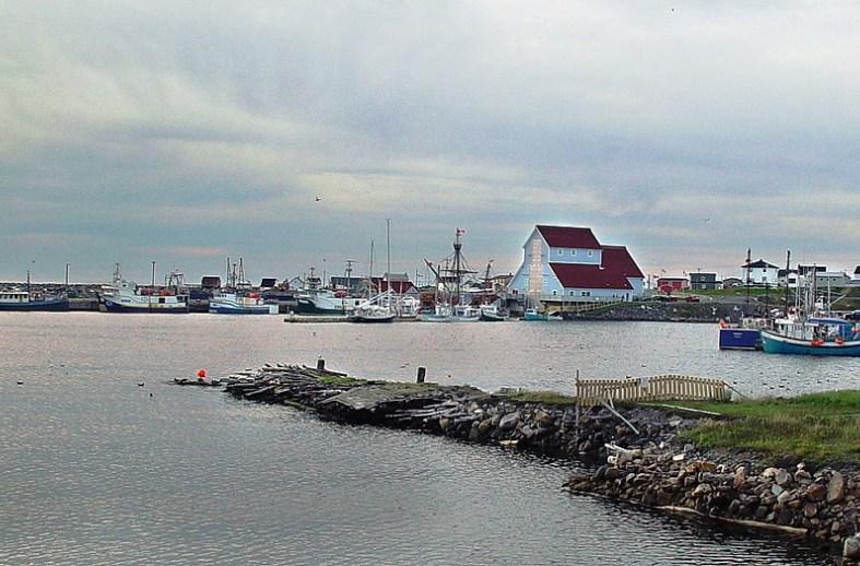 Bonavista_harbour