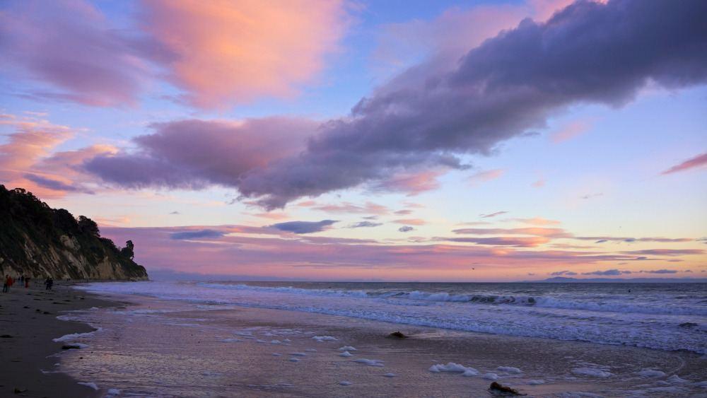 Santa Barbara Beach Guide