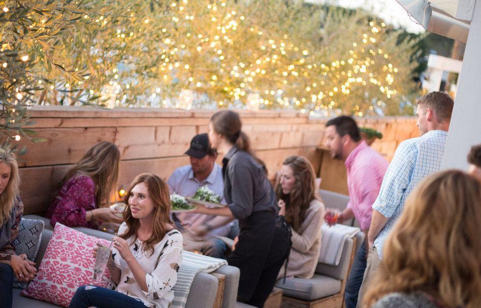 Santa Ynez Valley's Top 10 Restaurants