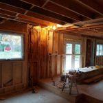 Main Floor Home Renovation