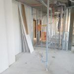 Milton Office Renovation