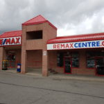 Remax Hamilton Office Renovation - Exterior